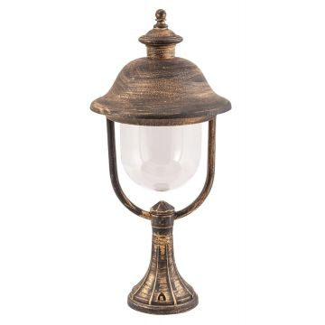 Lampadar New York 8698 Alama