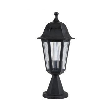 Lampa de exterior - Squid lighting, Negru