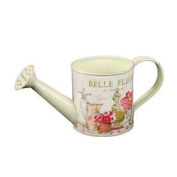 Stropitoare decorativa Belle Fleur Small Can - Ambiente Haus, Multicolor